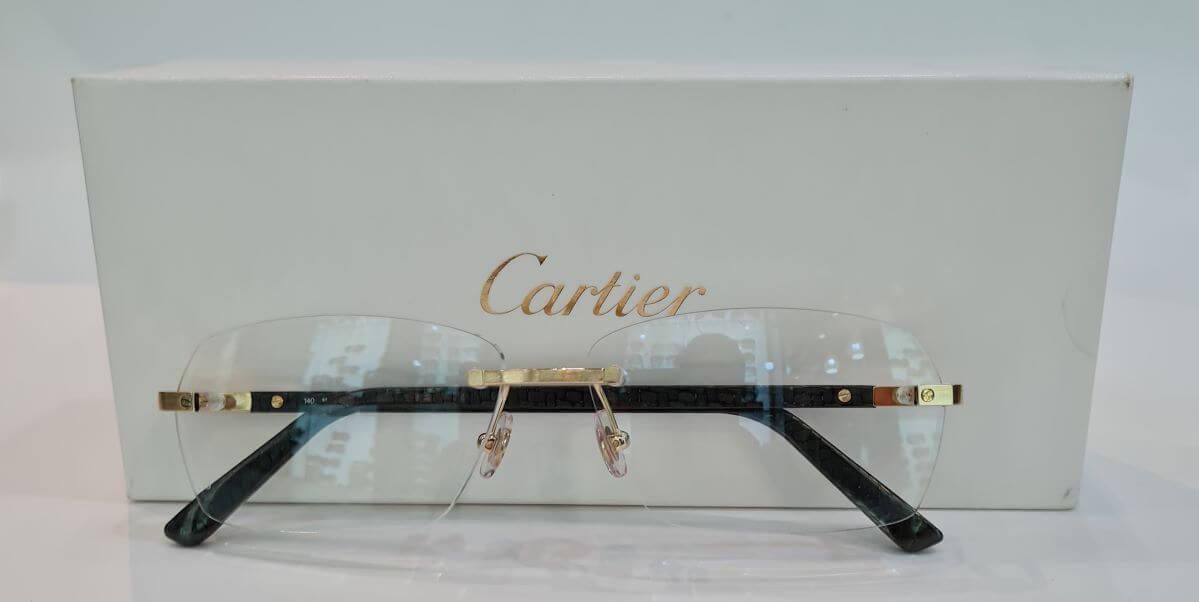 Cartier sừng