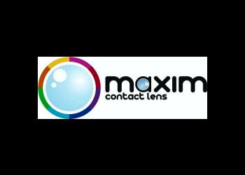 Kính áp tròng Maxim
