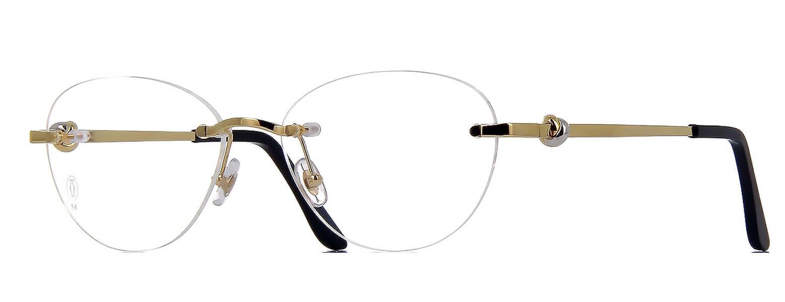 Gong kính Cartier CT0224O 001