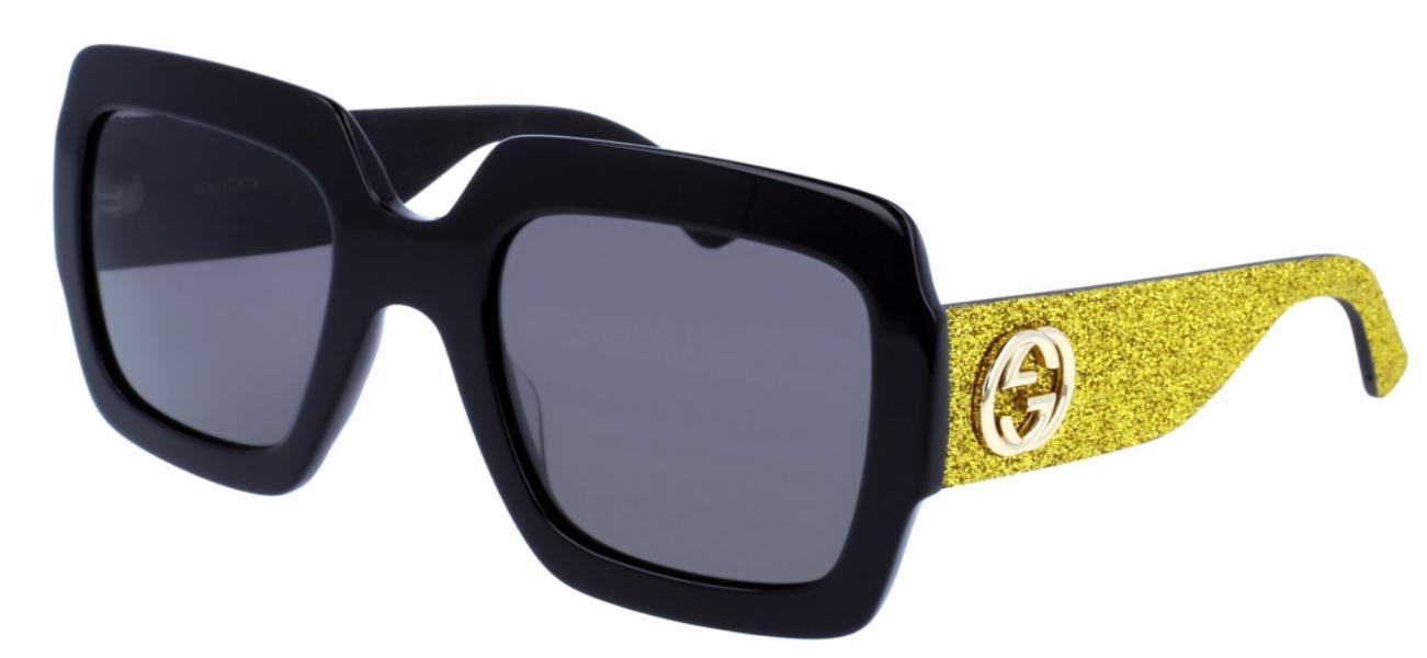 Kính mát Gucci GG0102S 002