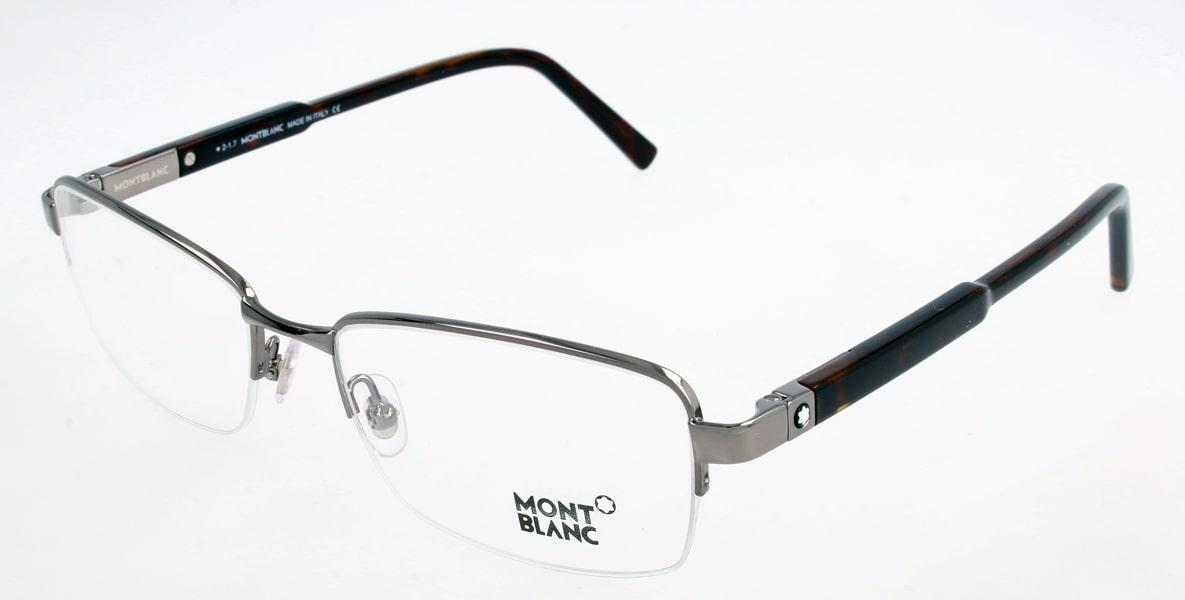 Gọng kính Mont Blanc 0635 014