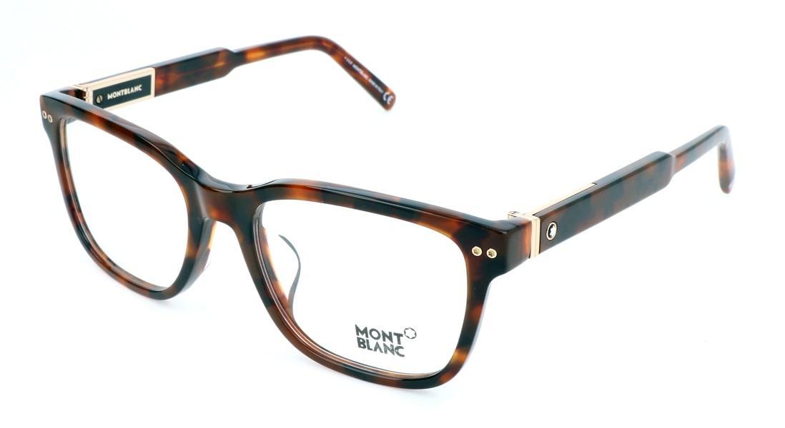Gọng kính Mont Blanc 0705-F 052