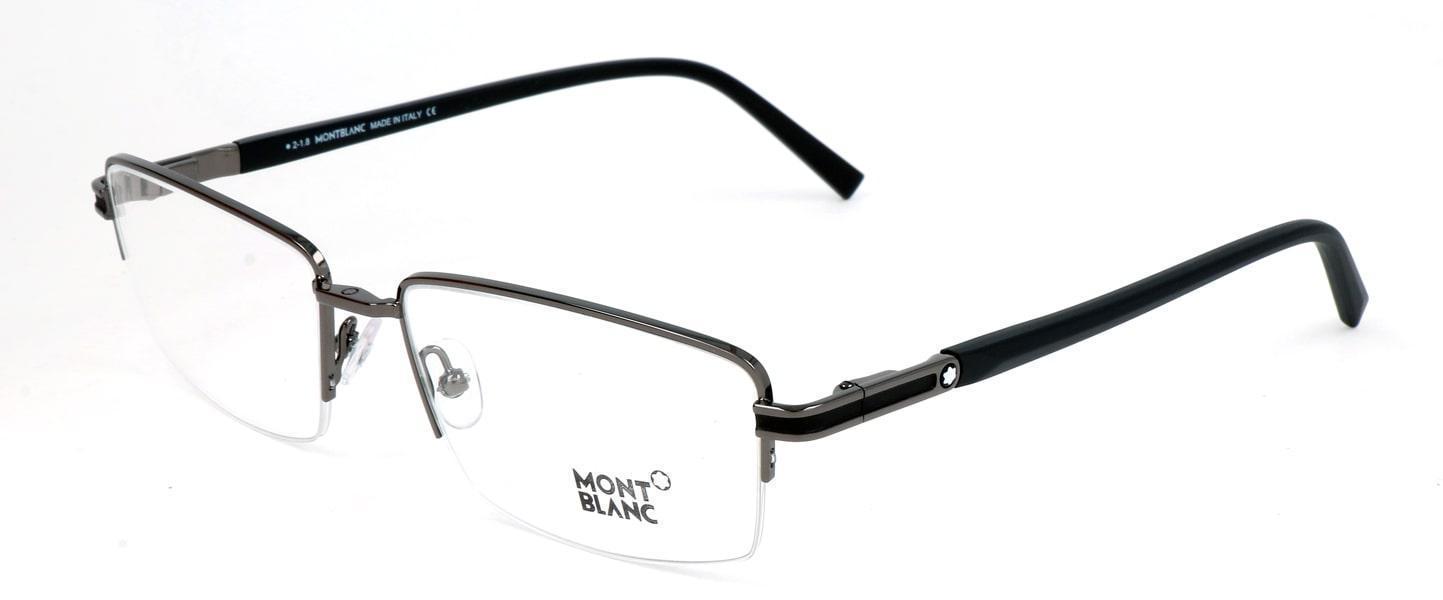 Gọng kính Mont Blanc 0708 008