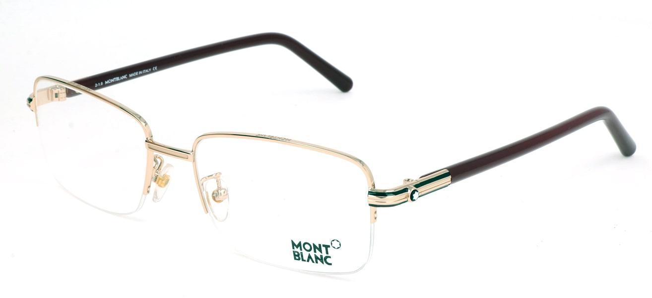 Gọng kính Mont Blanc 478U 028