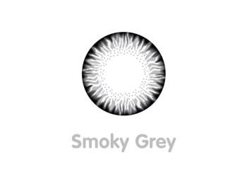 Áp tròng màu Maxim 1 ngày Smoky Grey